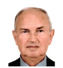 Profesor Wiktor Stelmach