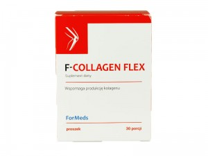 F-COLLAGEN FLEX KOLAGEN STAWY FORMEDS